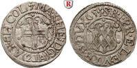 2 Albus 1665 Köln, Bistum Maximilian Heinrich von Bayern, 1650-1688 ss+  80,00 EUR inkl. gesetzl. MwSt., zzgl. 6,50 EUR Versand