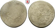 7 Kreuzer 1758 Ulm, Reichsstadt  s  45,00 EUR inkl. gesetzl. MwSt., zzgl. 6,50 EUR Versand