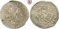 Ulm, Reichsstadt Plappart 1501 ss+  420,00 EUR inkl. gesetzl. MwSt., zzgl. 5,50 EUR Versand
