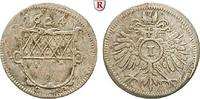 Ulm, Reichsstadt Kreuzer 1624 ss  80,00 EUR inkl. gesetzl. MwSt., zzgl. 5,50 EUR Versand