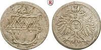 Kreuzer 1624 Ulm, Reichsstadt  ss  80,00 EUR inkl. gesetzl. MwSt., zzgl. 6,50 EUR Versand