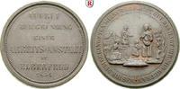 Zinnmedaille 1854 Elberfeld, Stadt  ss-vz, ehemals bronziert  150,00 EUR inkl. gesetzl. MwSt., zzgl. 6,50 EUR Versand