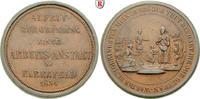 Zinnmedaille 1854 Elberfeld, Stadt  ss-vz, bronziert  180,00 EUR inkl. gesetzl. MwSt., zzgl. 6,50 EUR Versand