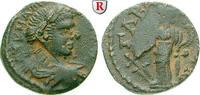 Seleukis und Pieria Bronze Gabala, Caracalla, 198-217