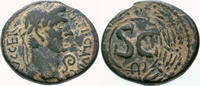 Seleukis und Pieria Bronze 47-48 (Jahr 96) ss Antiocheia am Orontes, Cla... 150,00 EUR inkl. gesetzl. MwSt.,  zzgl. 5,50 EUR Versand