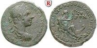 Bronze 218-220 Thrakien-Donaugebiet Nikopolis am Istros, Elagabal, 218-... 160,00 EUR  zzgl. 6,50 EUR Versand