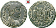 Bronze 350-353  Magnentius, 350-353 ss  120,00 EUR  zzgl. 6,50 EUR Versand