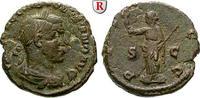 As 251-253  Volusianus, 251-253 f.ss  150,00 EUR  zzgl. 6,50 EUR Versand