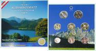 Euro-Kursmünzensatz 2009 Österreich 2. Republik, seit 1945 st  23,80 EUR  zzgl. 6,50 EUR Versand