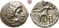 Tetradrachme 3.Jh. v.Chr. Ostkelten Vorbild: Alexander III. f.vz  /  f.ss  380,00 EUR inkl. gesetzl. MwSt., zzgl. 6,50 EUR Versand