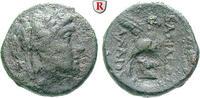 Seleukis und Pieria Bronze Antiocheia am Orontes, Nero, 54-68