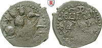Seldschuken von Rum Fals 1196-1204 s-ss Rukn al-Din Sulayman, 1196-1204 65,00 EUR incl. VAT.,  +  10,00 EUR shipping