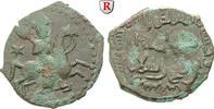 Fals 1196-1204 Seldschuken von Rum Rukn al-Din Sulayman, 1196-1204 ss-v... 140,00 EUR incl. VAT., +  10,00 EUR shipping