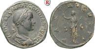 Sesterz 238-239  Gordianus III., 238-244 ss-vz  500,00 EUR  zzgl. 6,50 EUR Versand