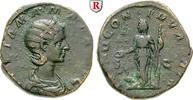 Sesterz 222-235  Julia Mamaea, Mutter des Severus Alexander, +235 ss  320,00 EUR  zzgl. 6,50 EUR Versand