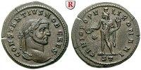 Follis 296-297  Constantius I., Caesar, 293-305 vz-st, kleine Schrötlin... 195,00 EUR  zzgl. 6,50 EUR Versand