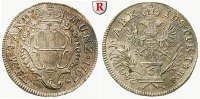 Ulm, Reichsstadt 5 Kreuzer 1767 vz+  220,00 EUR inkl. gesetzl. MwSt., zzgl. 5,50 EUR Versand