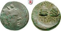 Taurische Chersones Bronze 2.-1. Jh. v.Chr. ss, grüne Patina, leicht bel... 70,00 EUR inkl. gesetzl. MwSt.,  zzgl. 5,50 EUR Versand