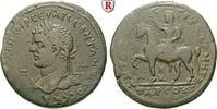 Bronze 198-217 Kilikien Tarsos, Caracalla, 198-217 f.ss, Rv. leichter D... 590,00 EUR  zzgl. 6,50 EUR Versand
