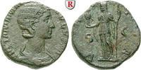 Sesterz 226  Julia Mamaea, Mutter des Severus Alexander, +235 ss-vz, gr... 280,00 EUR  zzgl. 6,50 EUR Versand