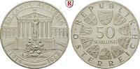 50 Schilling 1968 Österreich 2. Republik, seit 1945 PP  95,00 EUR  zzgl. 6,50 EUR Versand
