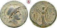Syrien Bronze Königreich der Seleukiden, Seleukos II., 246-226 v.Chr.
