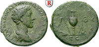  As 175-176 ss Commodus, Caesar, 175-177