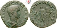 Sesterz 236-238  Maximus, Caesar, 235-238 ss  400,00 EUR  zzgl. 6,50 EUR Versand