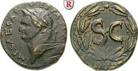 Bronze  Seleukis und Pieria Antiocheia am Orontes, Vespasianus, 69-79 s... 95,00 EUR  zzgl. 6,50 EUR Versand