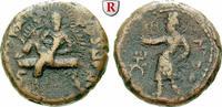Bronze 152-192 Baktrien und Indien Kuschan, Huvishka, 152-192 s-ss  150,00 EUR  zzgl. 6,50 EUR Versand