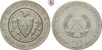 20 Mark 1987 Gedenkprägungen 20 Mark 1987. Stadtsiegel Berlin. J.1617. ... 260,00 EUR  zzgl. 6,50 EUR Versand