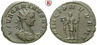 Antoninian 282  Carinus, Caesar, 282-283 ss+  110,00 EUR  zzgl. 6,50 EUR Versand