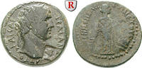 Kilikien Assarion 98 (Jahr 47) f.ss Eirenopolis, Traianus, 98-117 120,00 EUR inkl. gesetzl. MwSt.,  zzgl. 5,50 EUR Versand