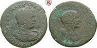 Bronze  Kilikien Soloi-Pompeiopolis, Caracalla, 198-217 s, wahrscheinli... 500,00 EUR inkl. gesetzl. MwSt., zzgl. 6,50 EUR Versand