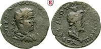 Bronze 253/254 (Jahr 181) Kilikien Flaviopolis, Valerianus I., 253-260 ss  225,00 EUR  zzgl. 6,50 EUR Versand