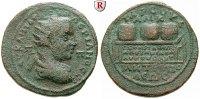 Bronze  Kilikien Tarsos, Valerianus I., 253-260 ss, selten, etwas rauh  230,00 EUR  zzgl. 6,50 EUR Versand