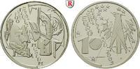 10 Euro 2003 D Gedenkprägungen 10 Euro 2003, D. Deutsches Museum Münche... 20,00 EUR  zzgl. 6,50 EUR Versand