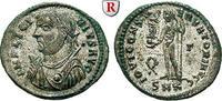 Follis 317-320  Licinius I., 308-324 st, voller Silbersud; leichte grün... 190,00 EUR  zzgl. 6,50 EUR Versand