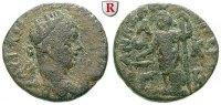 Trihemiassarion  Kilikien Anazarbos, Elagabal, 218-222 s  35,00 EUR  zzgl. 6,50 EUR Versand