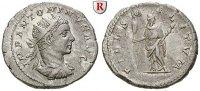 Antoninian 219-220  Elagabal, 218-222 ss+  190,00 EUR  zzgl. 6,50 EUR Versand
