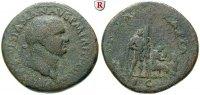 Sesterz 71  Vespasianus, 69-79 s-ss  450,00 EUR  zzgl. 6,50 EUR Versand