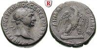 Tetradrachme 103-111 Seleukis und Pieria Antiocheia am Orontes, Traianu... 160,00 EUR