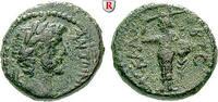 Bronze 158-159 Judaea Askalon, Antoninus Pius, 138-161 ss  100,00 EUR inkl. gesetzl. MwSt., zzgl. 6,50 EUR Versand