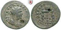 Kilikien Triassarion 253/254 (Jahr 272) f.ss, beidseits Löcher Anazarbos... 45,00 EUR inkl. gesetzl. MwSt.,  zzgl. 5,50 EUR Versand