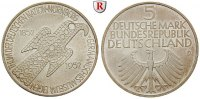 5 DM 1952 D Gedenkprägungen 5 DM 1952, D. Germanisches Museum. J.388. P... 1400,00 EUR kostenloser Versand