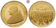 Goldmedaille 1962 Zeitgeschehen 17,46 g PP, Rdf.; berührt  750,00 EUR