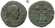 Follis 4. Jh.  Constantinus I., 307-337 ss-vz  120,00 EUR  zzgl. 6,50 EUR Versand
