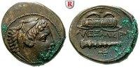 Bronze 336-323 v.Chr. Makedonien Königreich, Alexander III. der Grosse,... 350,00 EUR  zzgl. 6,50 EUR Versand