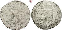 Patagon 1625 Frankreich Burgund - Herzogtum, Philipp IV., 1621-1665 ss  320,00 EUR  zzgl. 6,50 EUR Versand