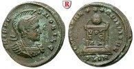 Follis 323-324  Crispus, Caesar, 317-326 vz  90,00 EUR  zzgl. 6,50 EUR Versand
